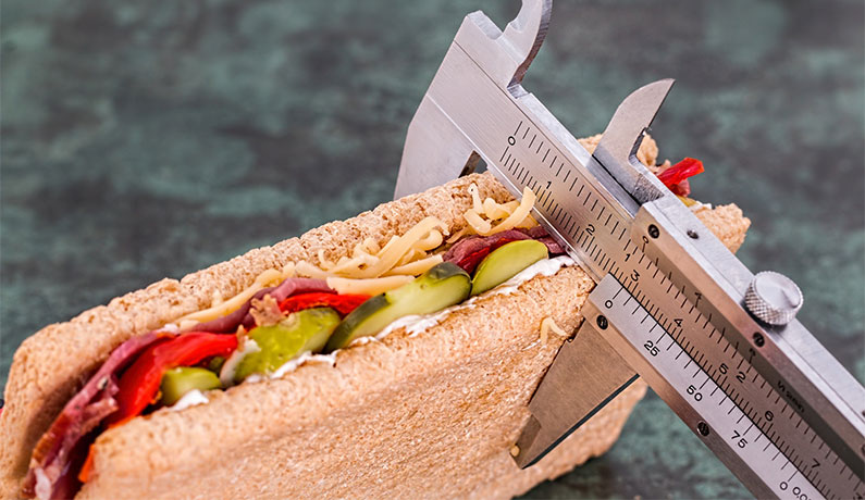 food1 - 5 Steps to Losing Weight that Stays Lost