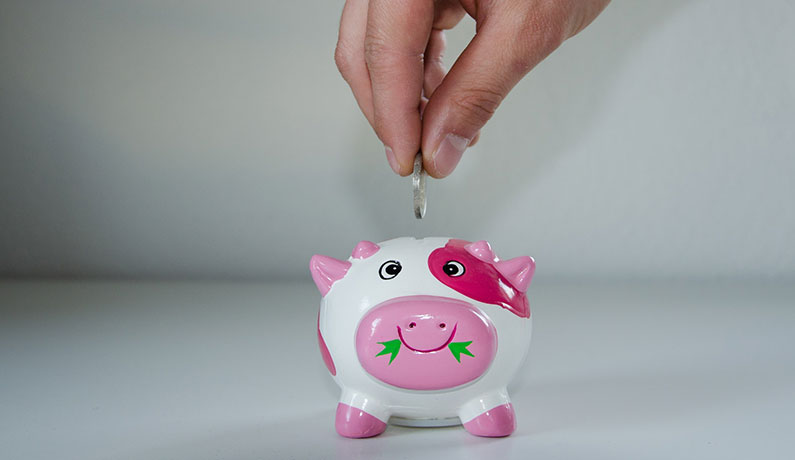 savings - 5 Steps to Saving for Your Family Holiday