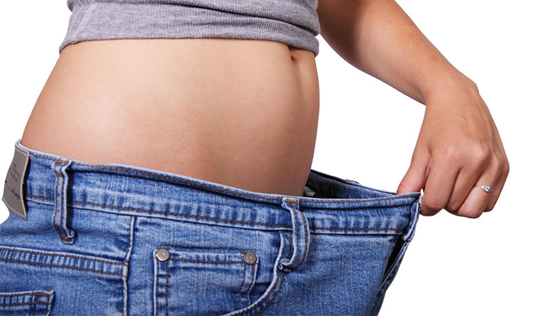 weigh - 5 Steps to Losing Weight that Stays Lost