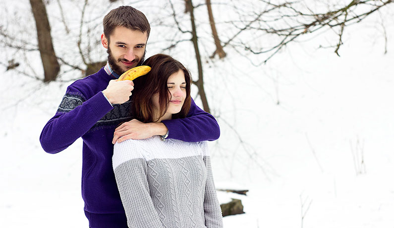 winter - 5 Steps to Staying Healthy This Winter