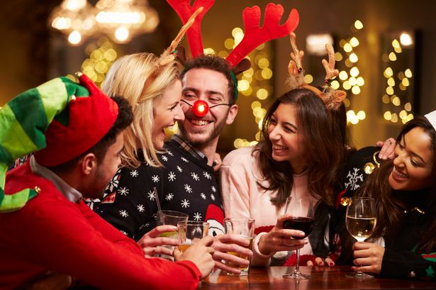 1720685 ZR iStock Xmas party - 5 Steps to planning the ultimate Christmas party