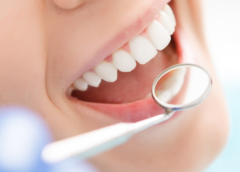 5 Steps to Healthy Teeth & Gums
