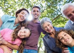 5 Steps to Finding Your Family Heritage