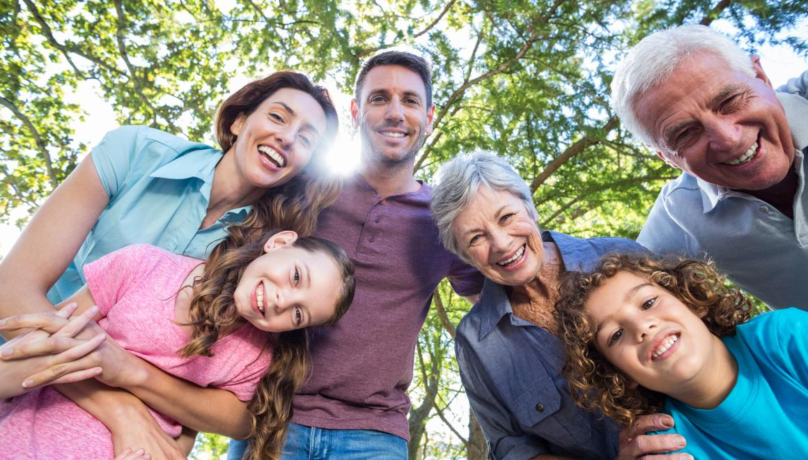 shutterstock 282305945 - 5 Steps to Finding Your Family Heritage